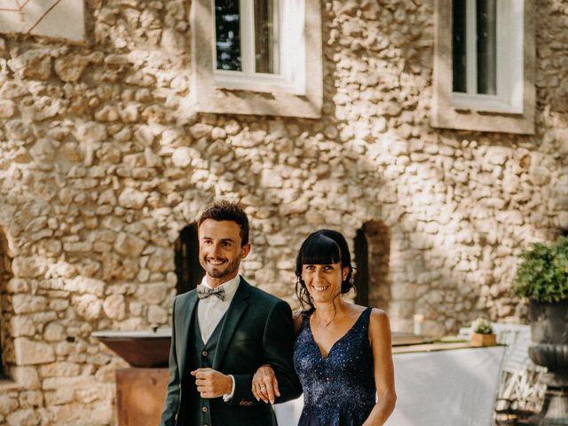 Le mariage de Gregory et Tiffanie à Villecroze, Var 71