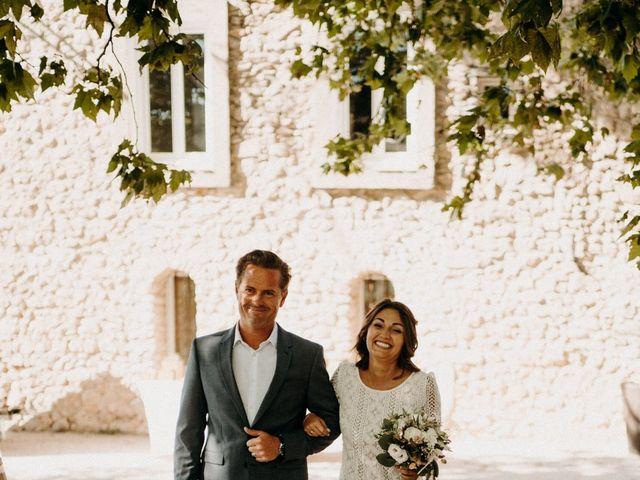 Le mariage de Gregory et Tiffanie à Villecroze, Var 77