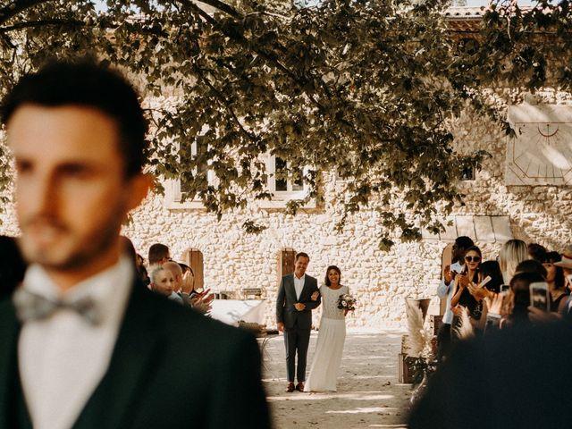 Le mariage de Gregory et Tiffanie à Villecroze, Var 79
