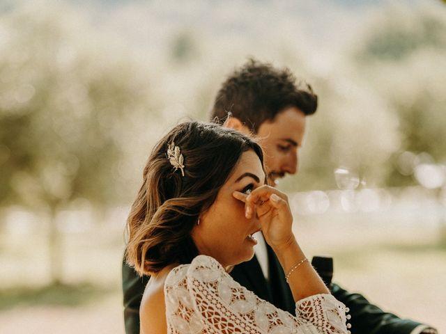 Le mariage de Gregory et Tiffanie à Villecroze, Var 86