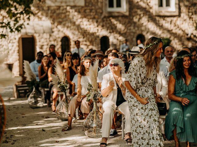 Le mariage de Gregory et Tiffanie à Villecroze, Var 88