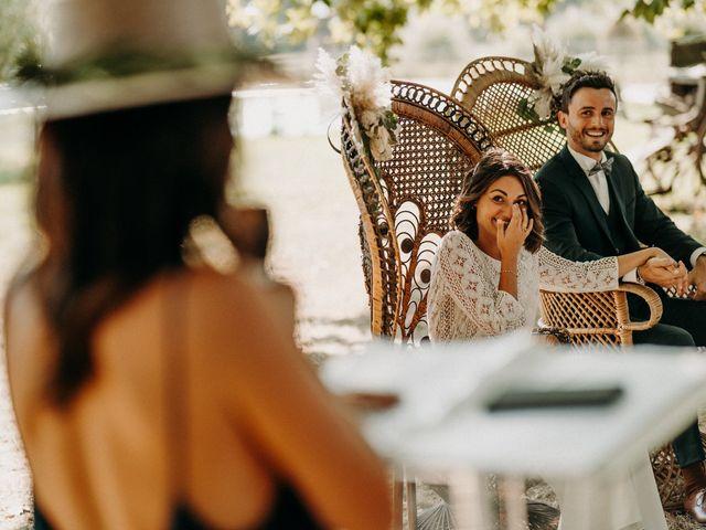 Le mariage de Gregory et Tiffanie à Villecroze, Var 100