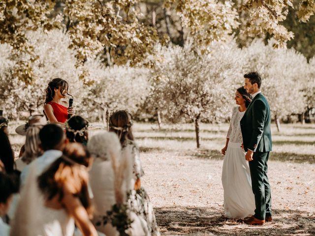 Le mariage de Gregory et Tiffanie à Villecroze, Var 102