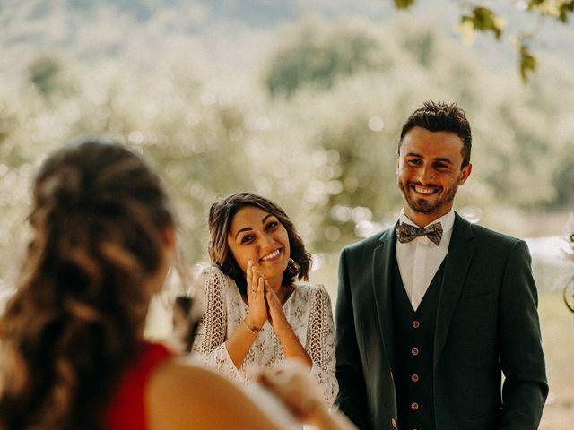 Le mariage de Gregory et Tiffanie à Villecroze, Var 103