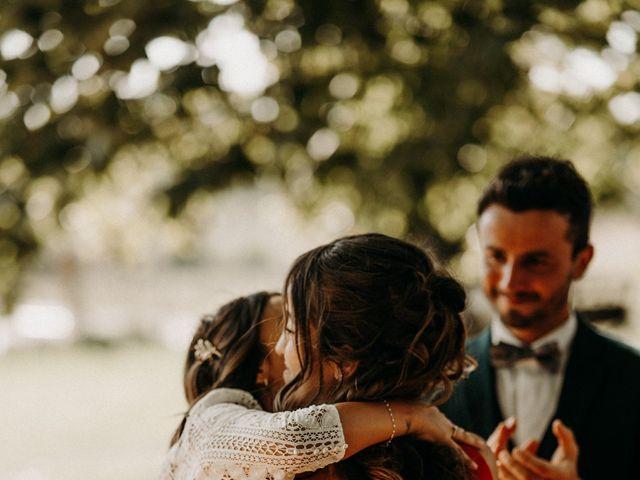 Le mariage de Gregory et Tiffanie à Villecroze, Var 104