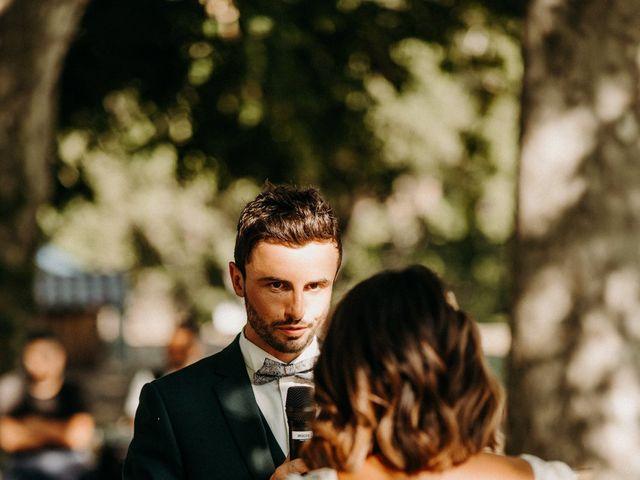Le mariage de Gregory et Tiffanie à Villecroze, Var 105