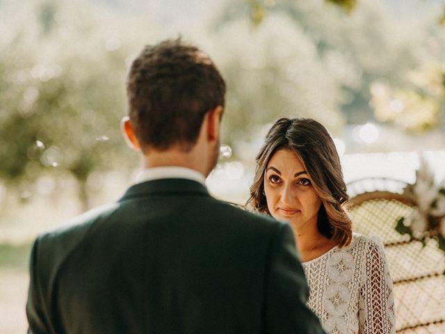 Le mariage de Gregory et Tiffanie à Villecroze, Var 106