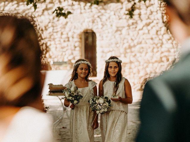 Le mariage de Gregory et Tiffanie à Villecroze, Var 118