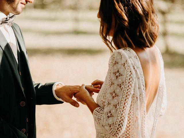 Le mariage de Gregory et Tiffanie à Villecroze, Var 119