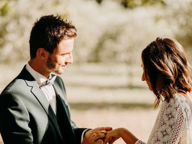 Le mariage de Gregory et Tiffanie à Villecroze, Var 120