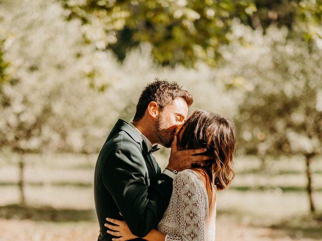 Le mariage de Gregory et Tiffanie à Villecroze, Var 122