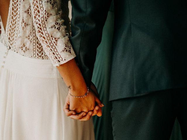 Le mariage de Gregory et Tiffanie à Villecroze, Var 124