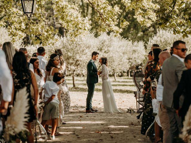 Le mariage de Gregory et Tiffanie à Villecroze, Var 126