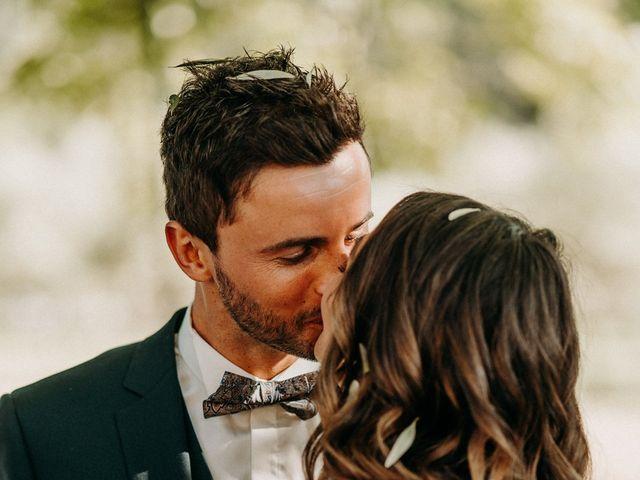 Le mariage de Gregory et Tiffanie à Villecroze, Var 131