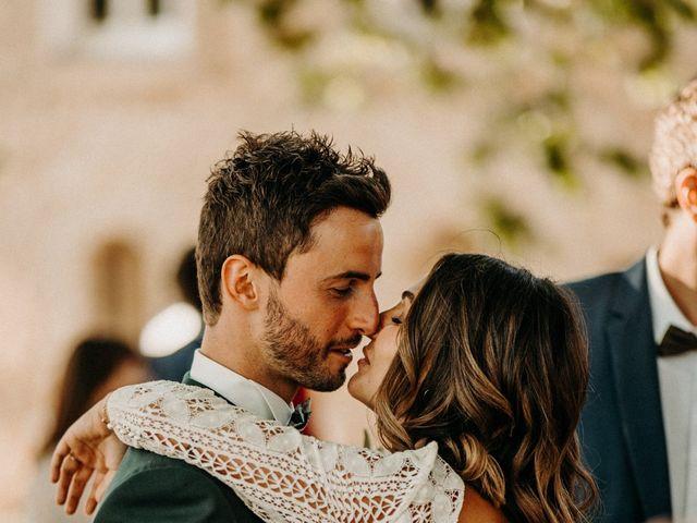 Le mariage de Gregory et Tiffanie à Villecroze, Var 140
