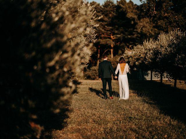 Le mariage de Gregory et Tiffanie à Villecroze, Var 144