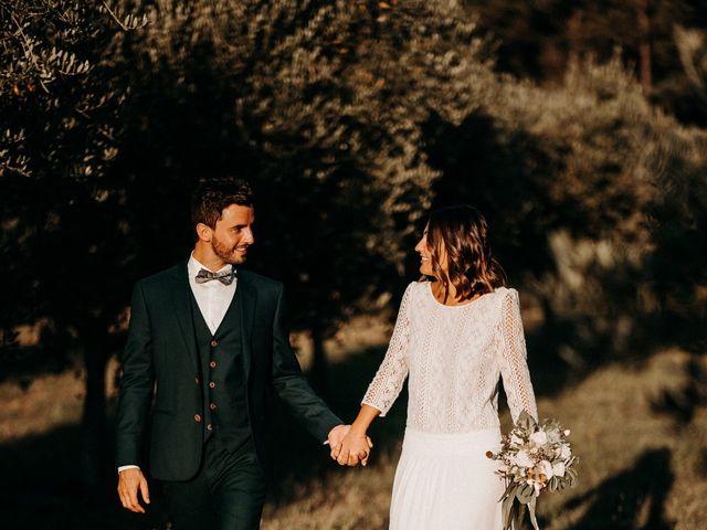 Le mariage de Gregory et Tiffanie à Villecroze, Var 145