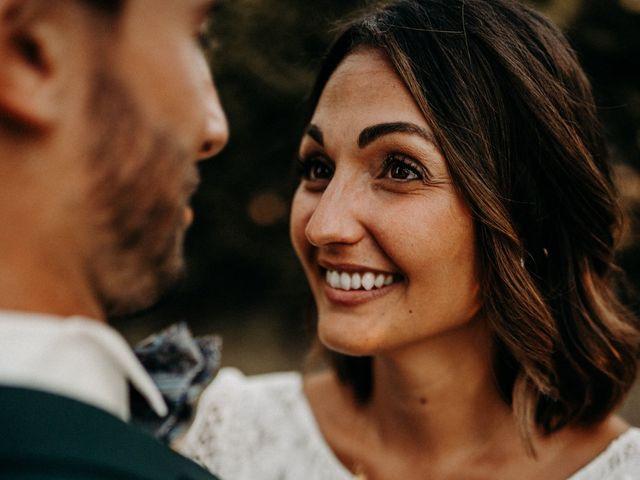 Le mariage de Gregory et Tiffanie à Villecroze, Var 150