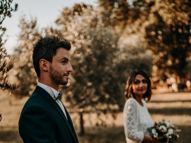 Le mariage de Gregory et Tiffanie à Villecroze, Var 158