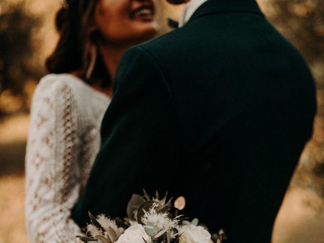 Le mariage de Gregory et Tiffanie à Villecroze, Var 160