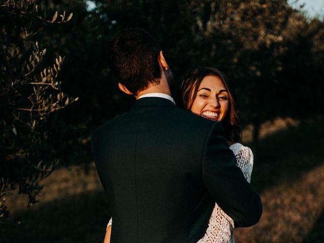 Le mariage de Gregory et Tiffanie à Villecroze, Var 171
