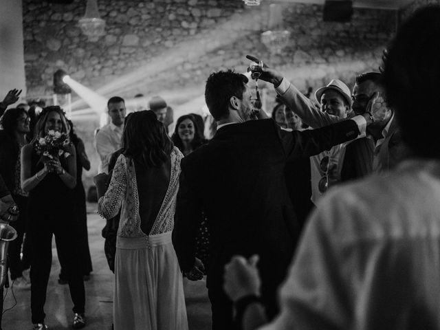 Le mariage de Gregory et Tiffanie à Villecroze, Var 178