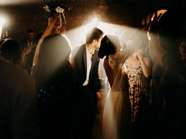 Le mariage de Gregory et Tiffanie à Villecroze, Var 180