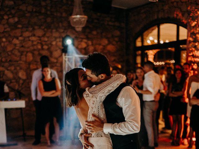 Le mariage de Gregory et Tiffanie à Villecroze, Var 190
