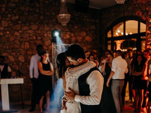Le mariage de Gregory et Tiffanie à Villecroze, Var 192
