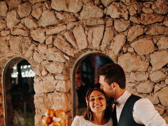 Le mariage de Gregory et Tiffanie à Villecroze, Var 208