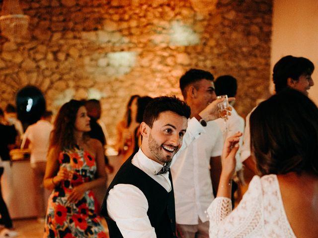 Le mariage de Gregory et Tiffanie à Villecroze, Var 209