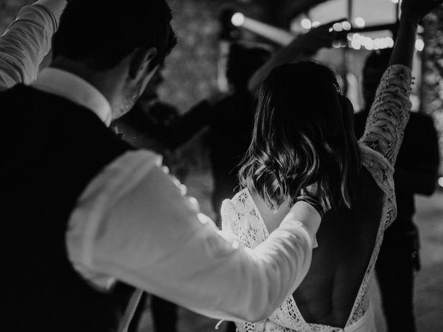 Le mariage de Gregory et Tiffanie à Villecroze, Var 210