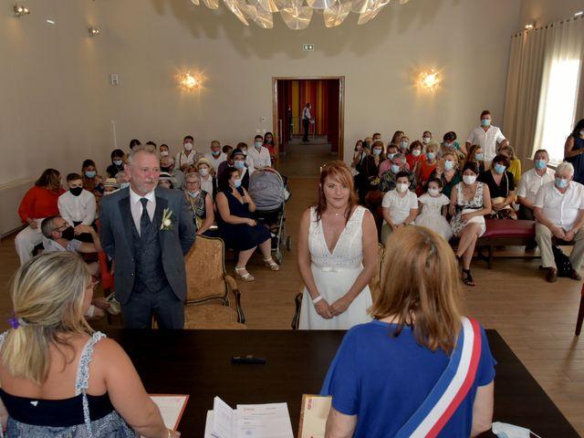 Le mariage de Philippe et Valérie à Perpignan, Pyrénées-Orientales 25