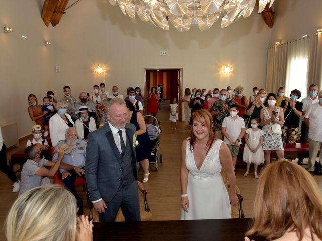 Le mariage de Philippe et Valérie à Perpignan, Pyrénées-Orientales 34
