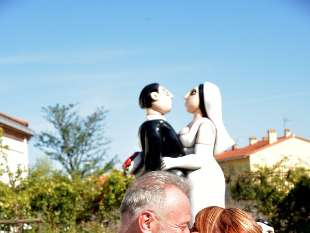 Le mariage de Philippe et Valérie à Perpignan, Pyrénées-Orientales 43