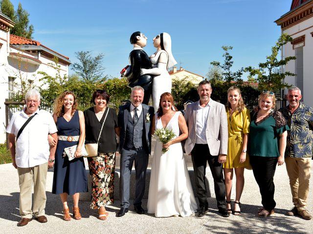 Le mariage de Philippe et Valérie à Perpignan, Pyrénées-Orientales 44