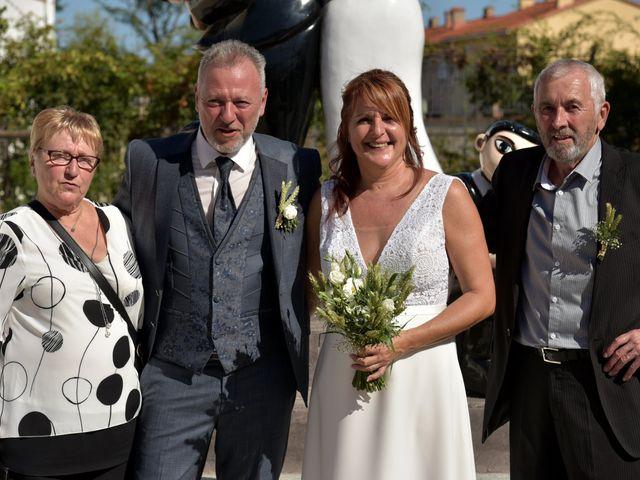 Le mariage de Philippe et Valérie à Perpignan, Pyrénées-Orientales 45