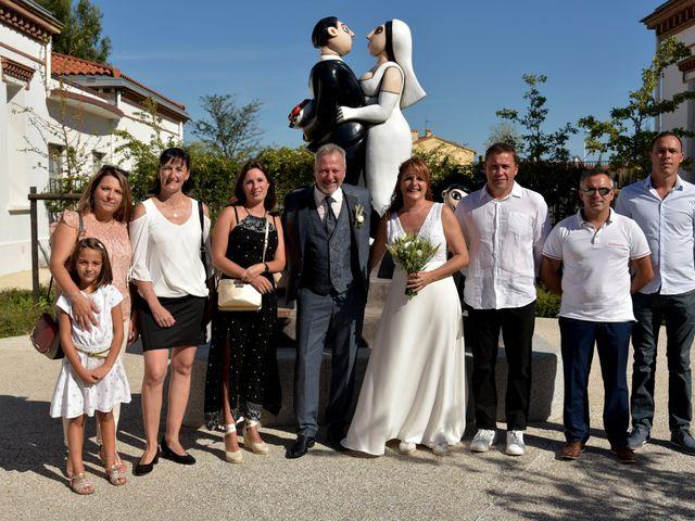 Le mariage de Philippe et Valérie à Perpignan, Pyrénées-Orientales 48