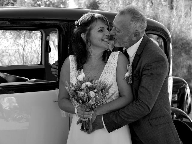 Le mariage de Philippe et Valérie à Perpignan, Pyrénées-Orientales 53