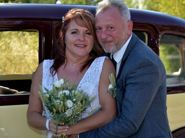 Le mariage de Philippe et Valérie à Perpignan, Pyrénées-Orientales 54