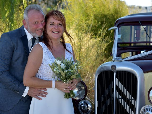 Le mariage de Philippe et Valérie à Perpignan, Pyrénées-Orientales 56