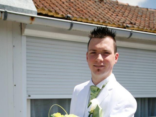 Le mariage de xavier et vanessa à Vendin-le-Vieil, Pas-de-Calais 3