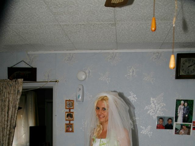 Le mariage de xavier et vanessa à Vendin-le-Vieil, Pas-de-Calais 4