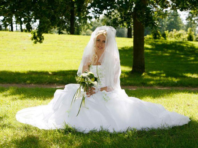 Le mariage de xavier et vanessa à Vendin-le-Vieil, Pas-de-Calais 2