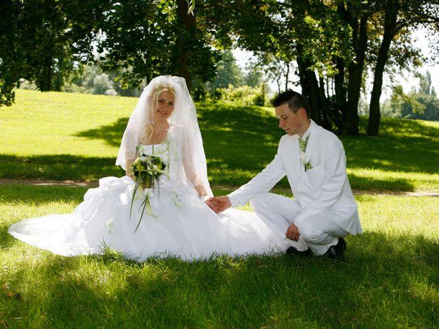 Le mariage de xavier et vanessa à Vendin-le-Vieil, Pas-de-Calais 5