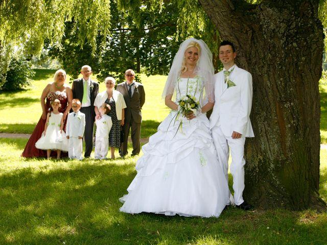 Le mariage de xavier et vanessa à Vendin-le-Vieil, Pas-de-Calais 6