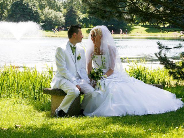 Le mariage de xavier et vanessa à Vendin-le-Vieil, Pas-de-Calais 7