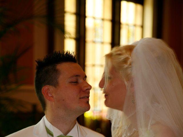 Le mariage de xavier et vanessa à Vendin-le-Vieil, Pas-de-Calais 8