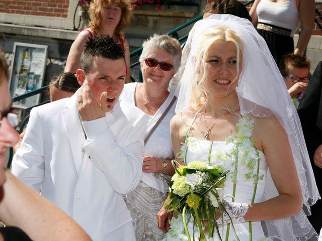 Le mariage de xavier et vanessa à Vendin-le-Vieil, Pas-de-Calais 9