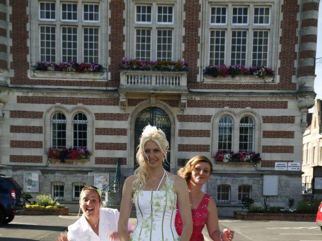 Le mariage de xavier et vanessa à Vendin-le-Vieil, Pas-de-Calais 13